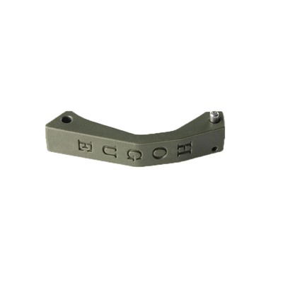 Buy Hogue Ar-15 Countoured Trigger Guard Polymer