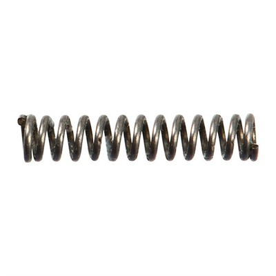 Sight Windage Detent Plunger Spring