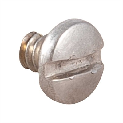 Side Plate Screw, Houston Pistol