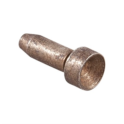 Mainspring Plunger