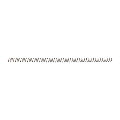 Retracting Rod Spring