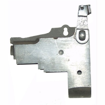 Rear Sight Block, W/Lever