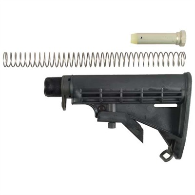 Car M4 Buttstock Assembly