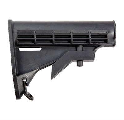 M4 Collapsible Buttstock