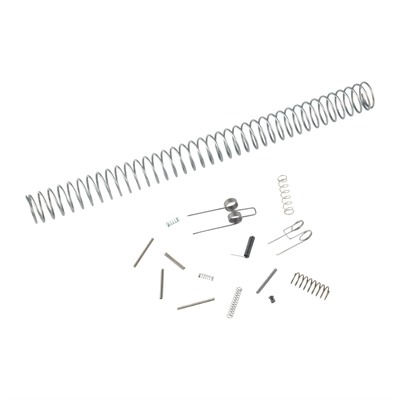 Ar15 Pin Kit - All Ar Types - Ar15 Spring Kit - M4