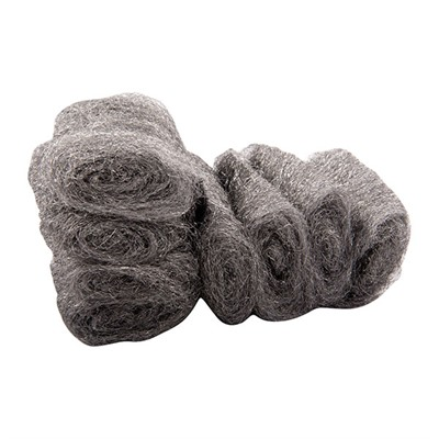 White Distribution Mild Steel Wool