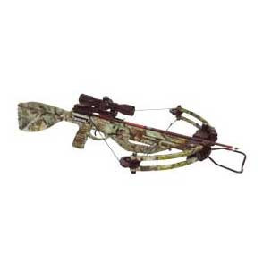 Thunderhawk Crossbow Packages Thunderhawk 160# Xbow Pkg W/Ill Multi Reticle Scope Discount