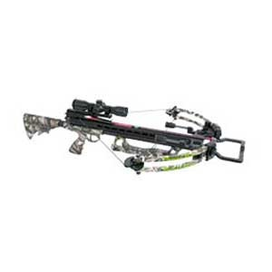Gale Force 165# Crossbow Packages Gale Force 165# Crossbow Pkg W/Illuminated Multi Ret Scp Discount