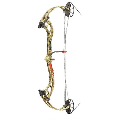 """Vision Mossy Oak Infinity Camo 29"""" Vision Mossy Oak Infinity Camo Right Hand 29 50# Discount"""