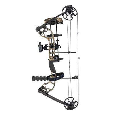 Radical Realtree All Purpose Bow Packages