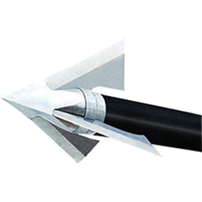 Exodus Crossbow 100gr Full Blade Broadhead