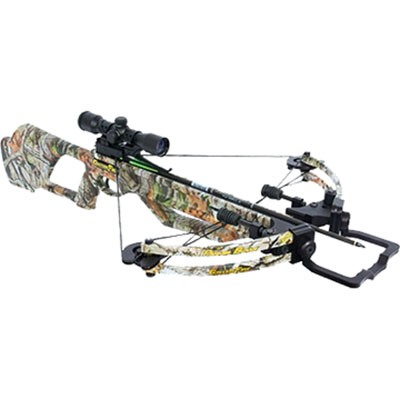 Centerfire Crossbow Packages