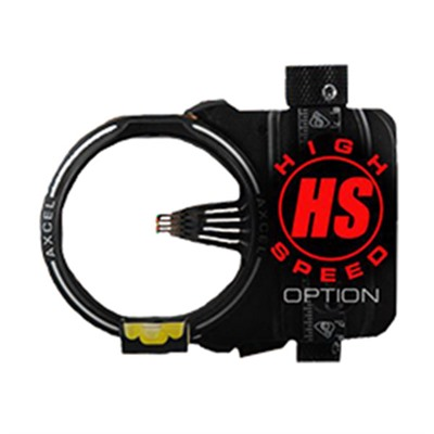 Armortech Hs Hd .019 5 Pin Sight