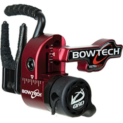 Bowtech Rpm Ultra Rest