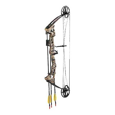 Vortex Youth Bow