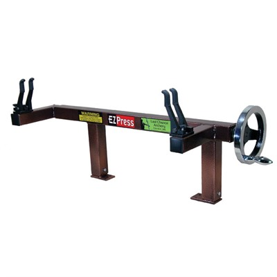Ez Press Bench Mount