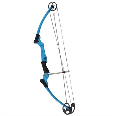 Genesis Bows Blue Raspberry Right Hand Discount