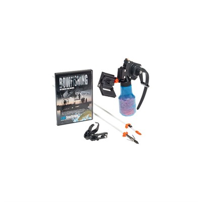 Retriever Pro Combo Package Right Hand