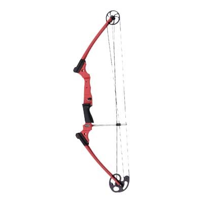 Genesis Bows Red Cherry Right Hand Discount