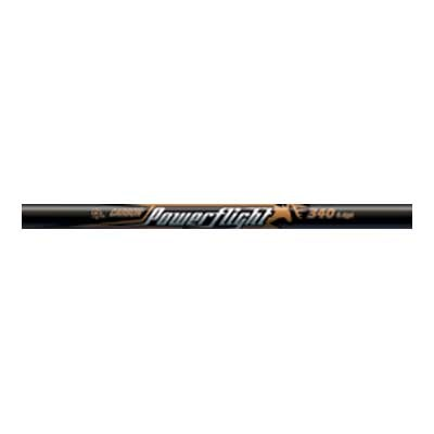 Power Flight Raw Shafts
