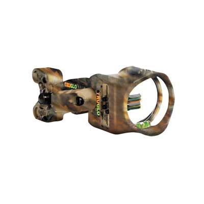 Carbon Xs 4 Pin .019 Sight W/Light