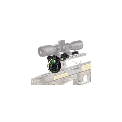 Optimizer Lite Speed Dial Crossbow Mount Discount