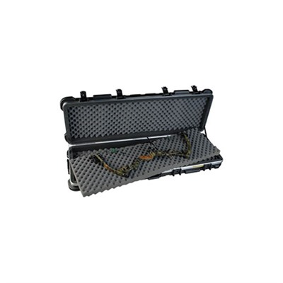 Double Bow/Rifle Case