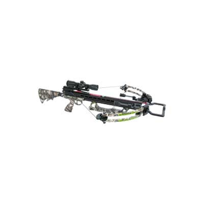 Gale Force 165# Crossbow Packages Gale Force 165# Crossbow Pkg W/3x Multi Reticle Scope Discount