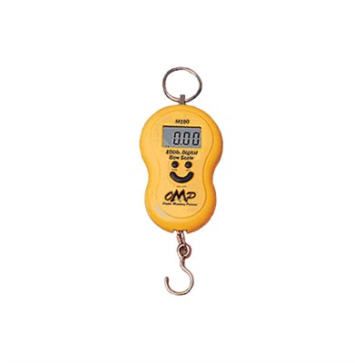 Digital Hanging Bow Scale