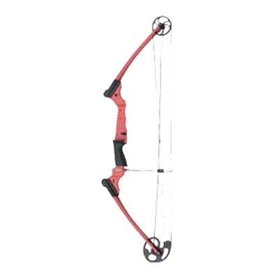 Genesis Bows Red Cherry Left Hand Discount