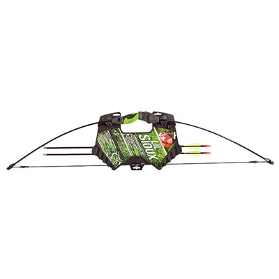 Lil Sioux Jr Recurve Set 15#