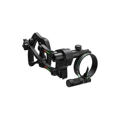Pendulum Sight Adjustable Bracket