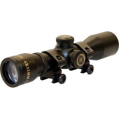 4x32mm Crossbow Scope