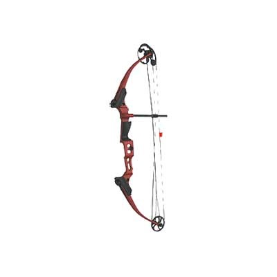 Genesis Mini Bows Red Cherry Right Hand Discount