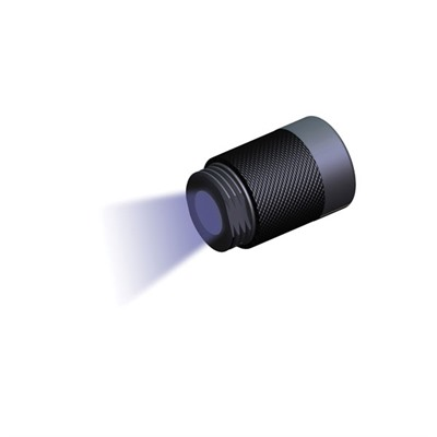 Micro Push Button Light