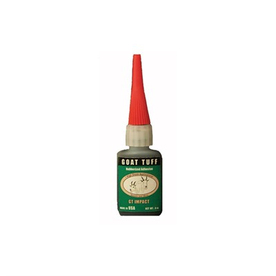 High Impact Glue .5oz