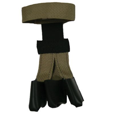 Nasp Web Gloves