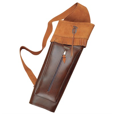 Back Quiver Brown Right Hand