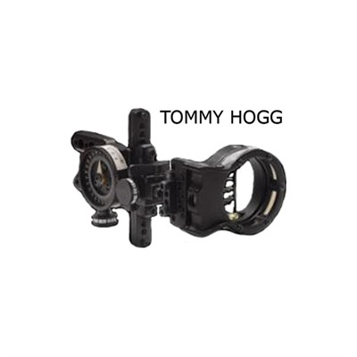 Tommy Hogg 1 Pin Wrapped Sight