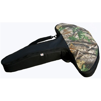 Xc-102 Crossbow Case Black W/Infinity Breakup