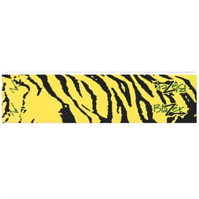 Blazer Carbon Wrap Yellow Tiger U.S.A. & Canada