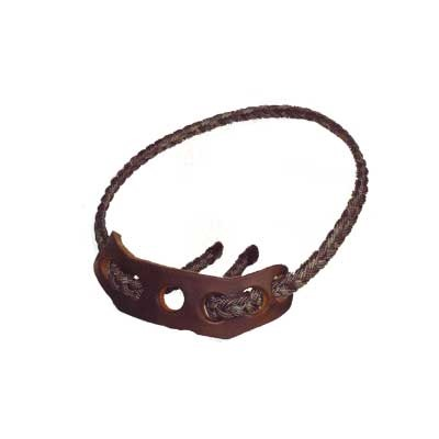 Standard Bow Slings Brown Blend/ Brown Leather Discount