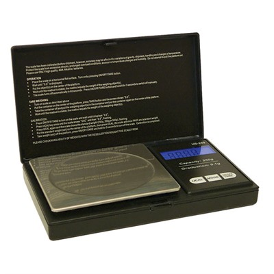 Us 250 Mini Digital Scale