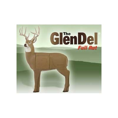 Glendel Buck Replacement Vital Core