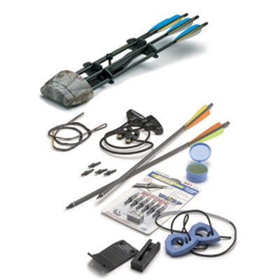 Right Stuff Crossbow Package