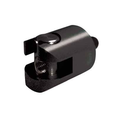 Quick Disconnect Stabilizer Mount Black