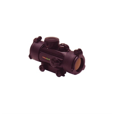 Crossbow Red Dot Sight 30mm Black