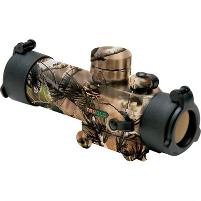 Gobble Stopper Red Dot 30mm Dual Color Scope Apg