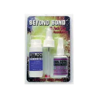 Beyond Bond Glue