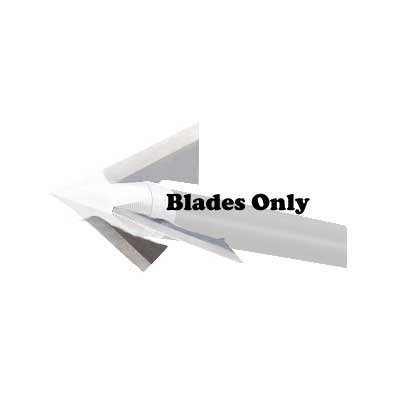Exodus Replacement Blades